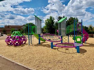 Meadow View Elementary, Castle Rock, CO