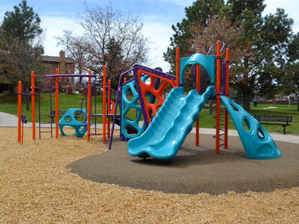 Big Sandy Park, Centennial, CO