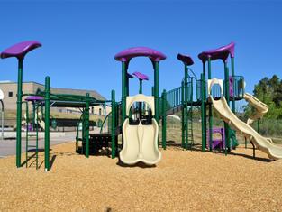 South Ridge Elementary, Castle Rock, CO