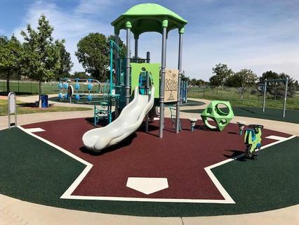 Stenger Park, Arvada, CO