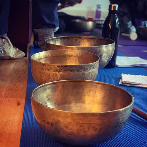 Vibroacoustic Sound Healing