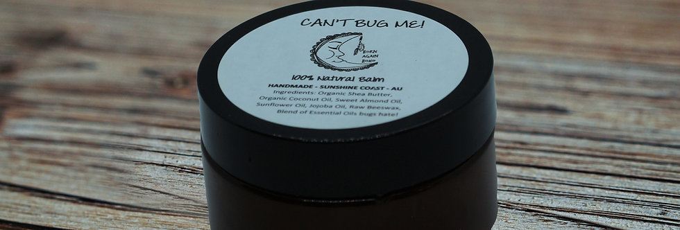 Can't Bug Me! Balm
