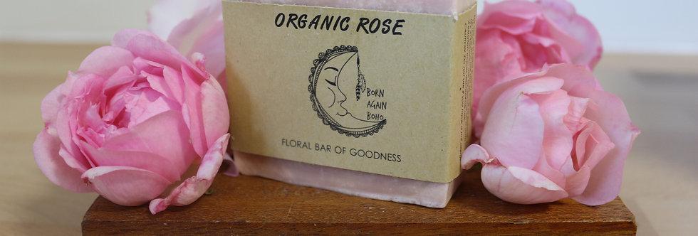 Organic Rose