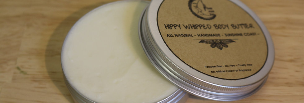 Hippy Whipped Body Butter