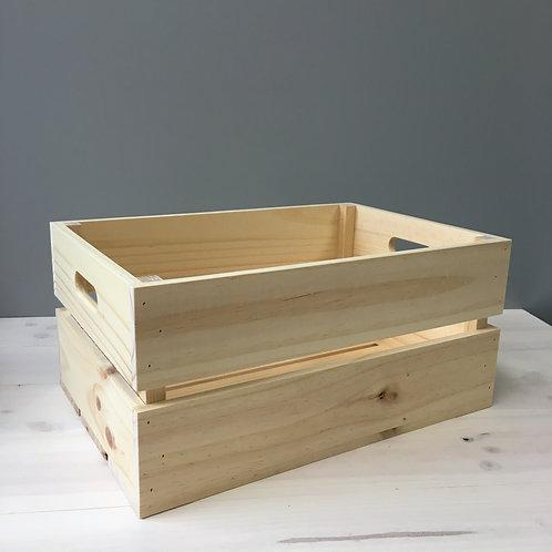 BUSHEL BOX - RAW