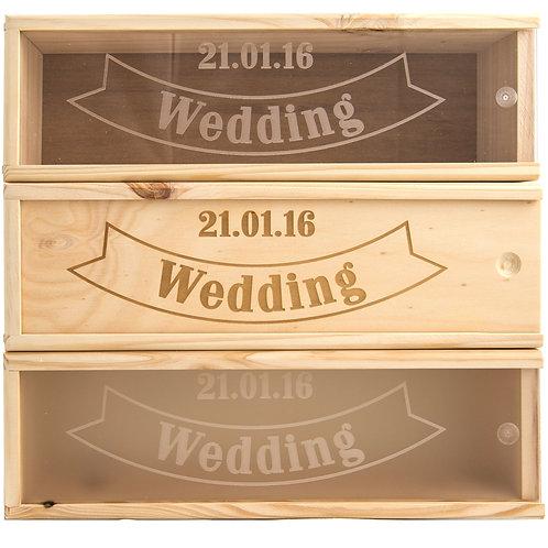 WEDDING DAY - CLASSIC