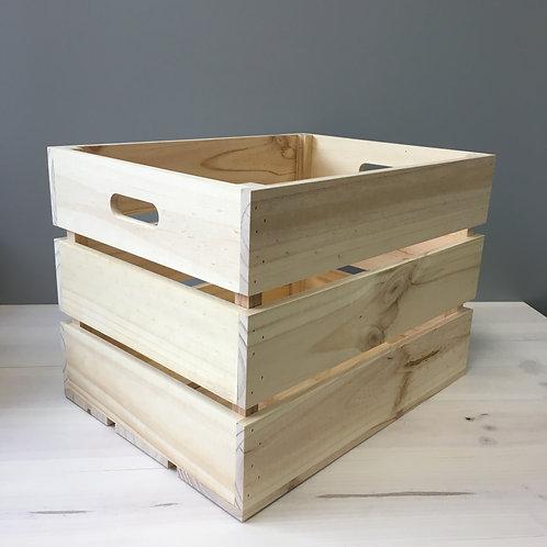 X-LARGE FRUIT BOX - RAW
