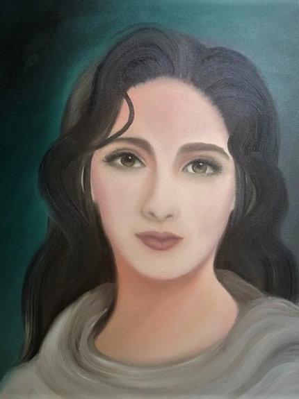 Mary of Magda
