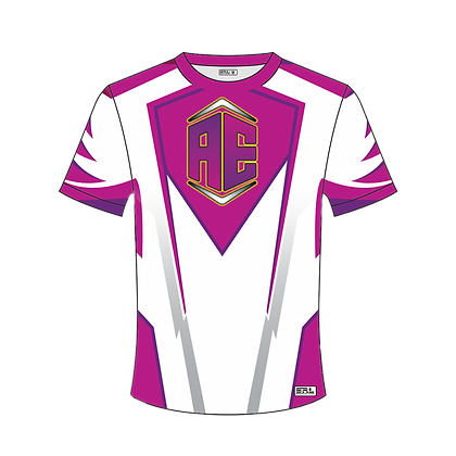 AE VIXENS Pro Jersey 2020/21