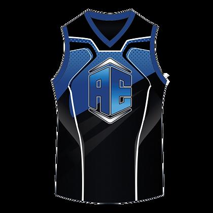 AE Basketball Jersey