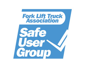 Members of the Fork Lift Truck Association