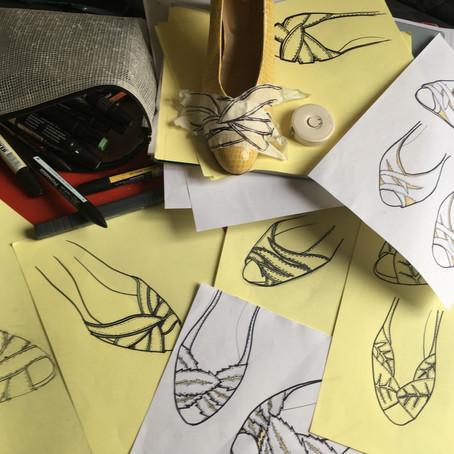 Interview styliste / Le parcours de Sarah FOUQUET / #2 Ses atouts