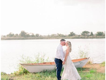 Katie & Joe | A Thousand Acre Farms Wedding