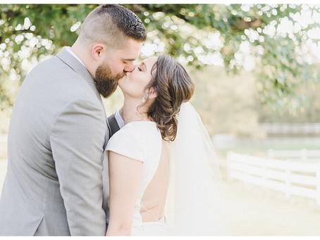 Jen & Bobby | A Bluestone Estate Wedding