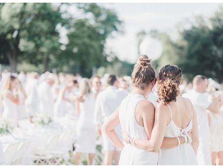 Fete en Blanc 2019 | Lancaster