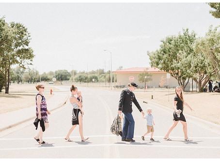 Oklahoma | Boot Camp Graduation