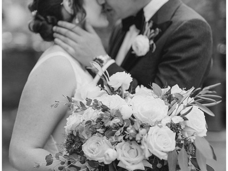 Molly & Jeremy | A Cork Factory Hotel Wedding in Lancaster PA