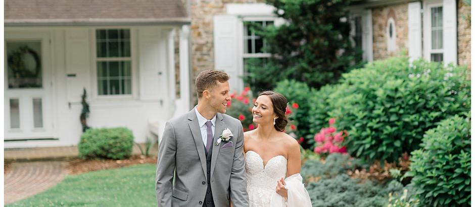 Justin & Ellie   A Two Harts Barn Wedding