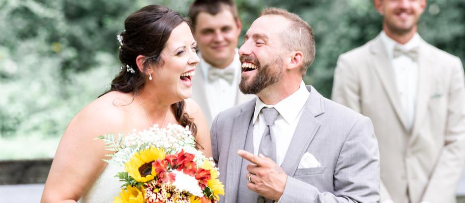 Tyler & Ashley | A Lutz Franklin Schoolhouse Wedding
