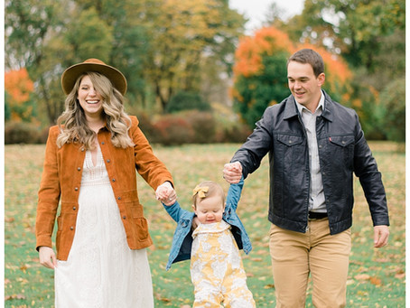 The Felter Family | Conrad Weiser Homestead