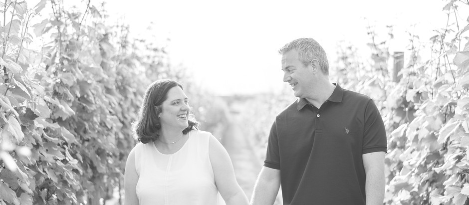 Tim & Amy | Engagement