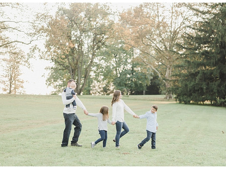 Boyer Family | Conrad Weiser Homestead