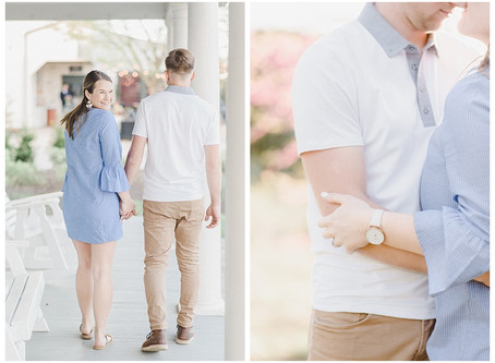 Engagement Session | Choosing Outfits