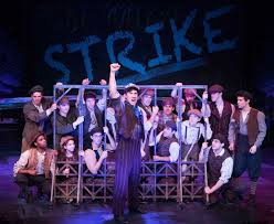 Newsies - Chanhassen Dinner Theatres
