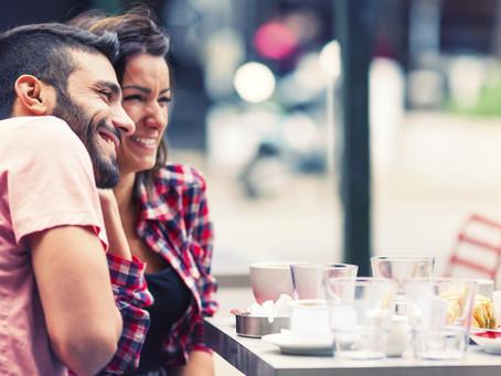 Relationship Refresh Module 1 - Getting back to basics