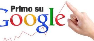 Sarai Primo su Google!