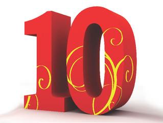 Le 10 Regole per costruire un sito