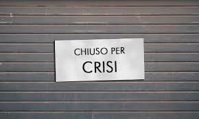 Crisi o superficialità?