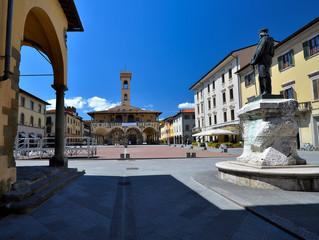 L'incredibile storia di Fabrizio Idraulico di San Giovanni Valdarno