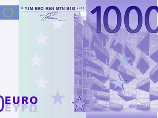 Ti Offriranno Mille €uro...