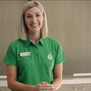 BP Commercial, Australia 2019