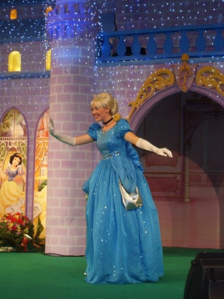 Cinderella - Disney Indonesia