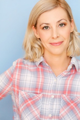 Steph Evison Williams, Actor, Actress, Australian, Adelaide, Melbourne, LA, Los Angeles, USA, Rostered On
