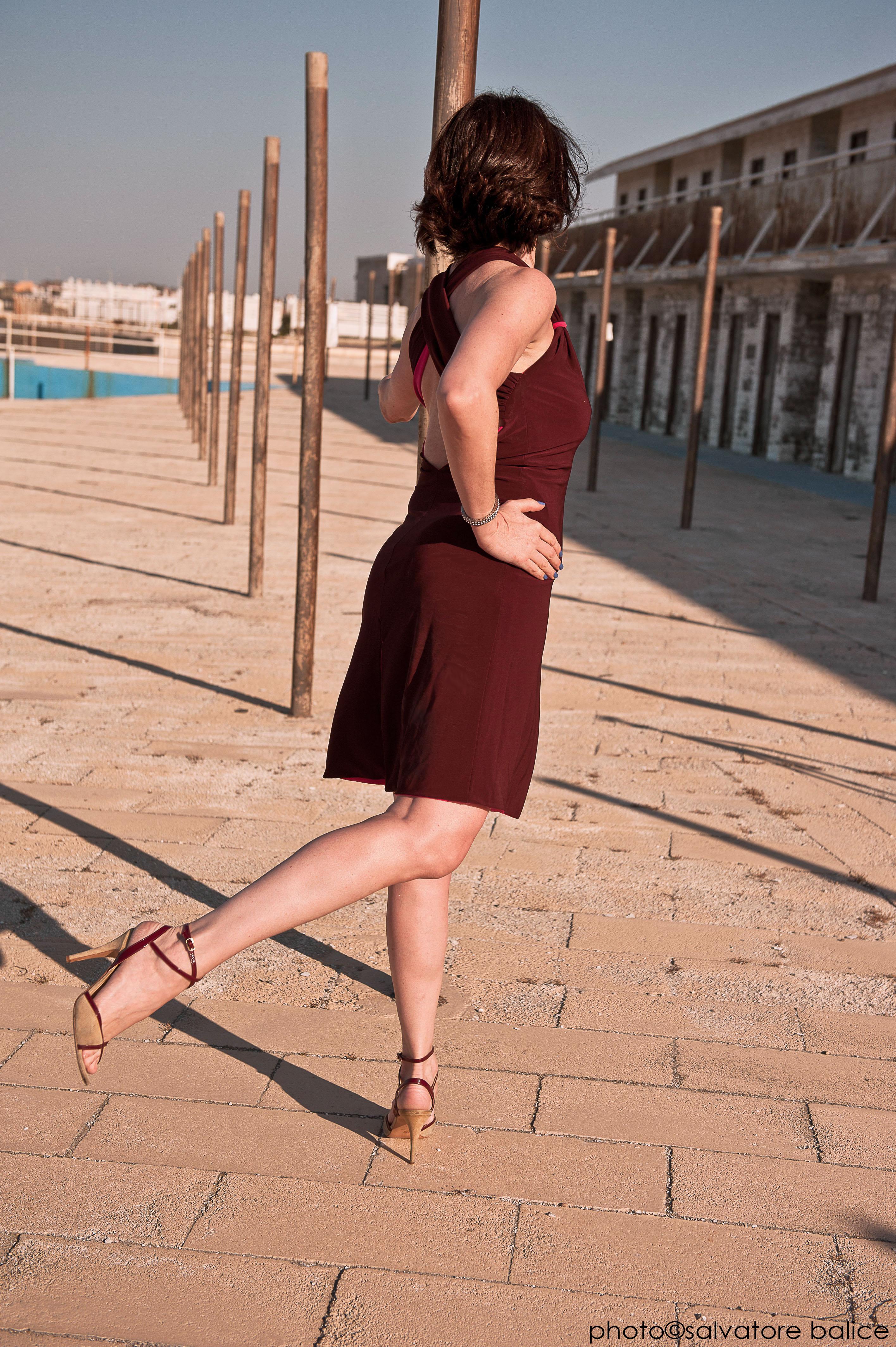 Corsi di Tango a Bari