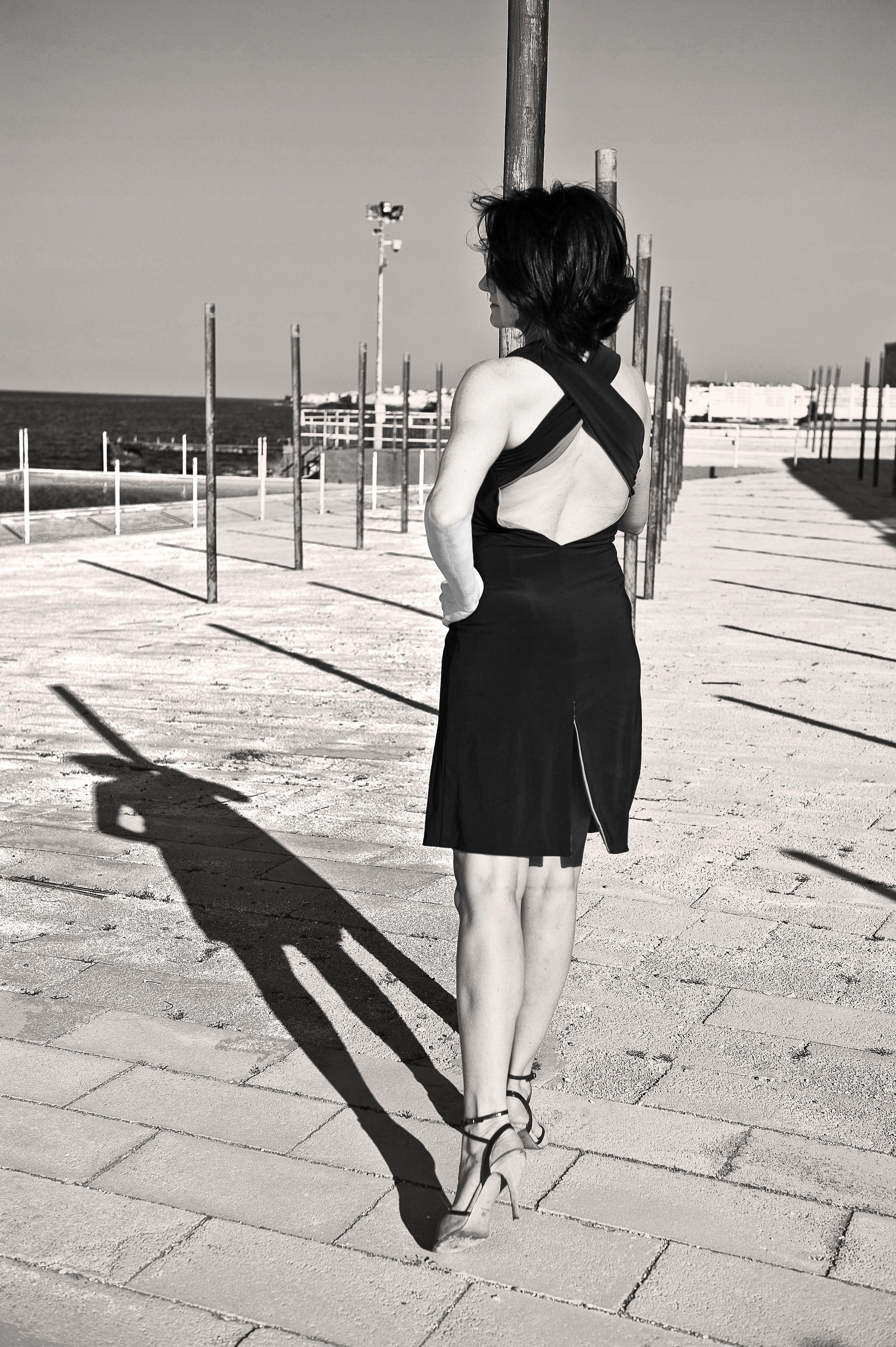 Corsi di Tango a Bari -Rossana Tursi