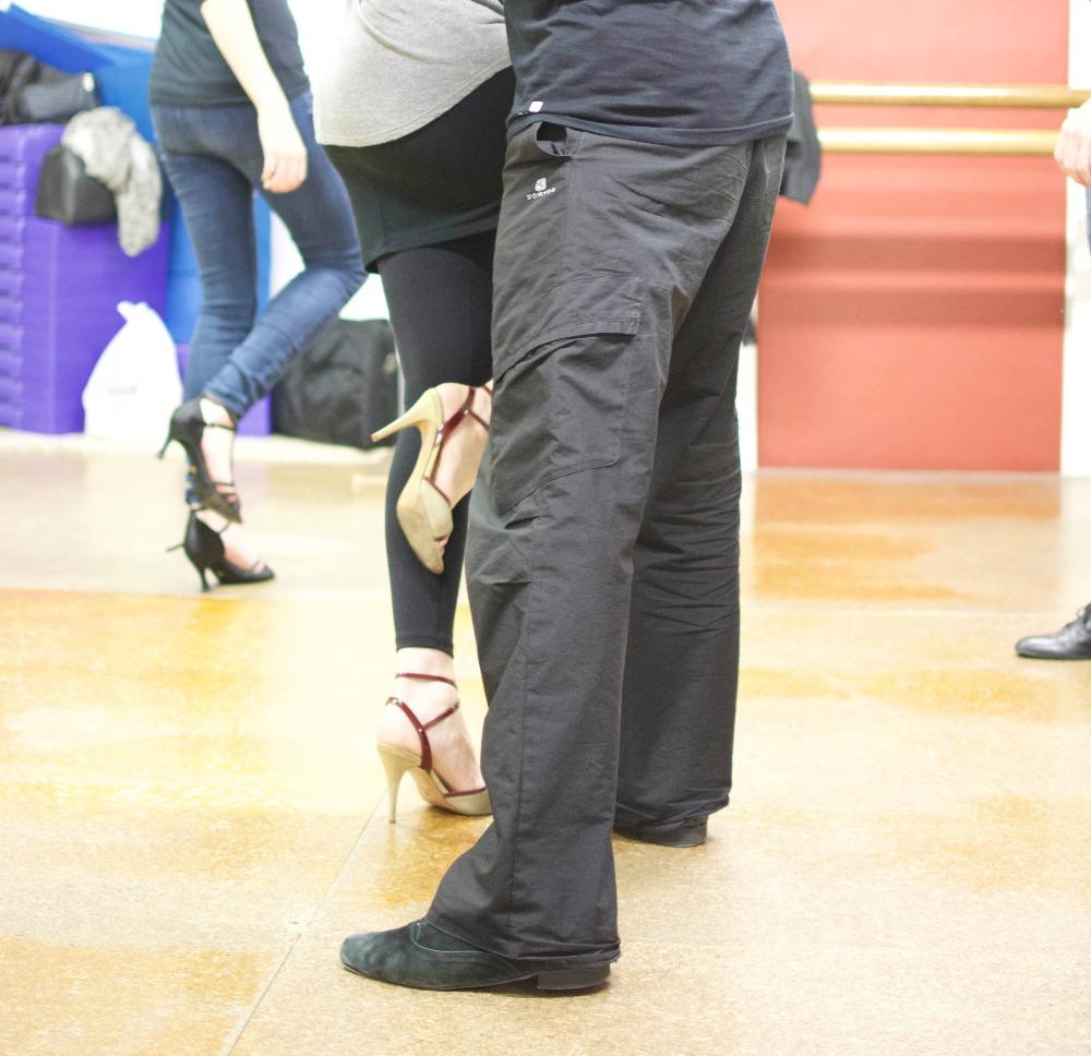 tango a bari