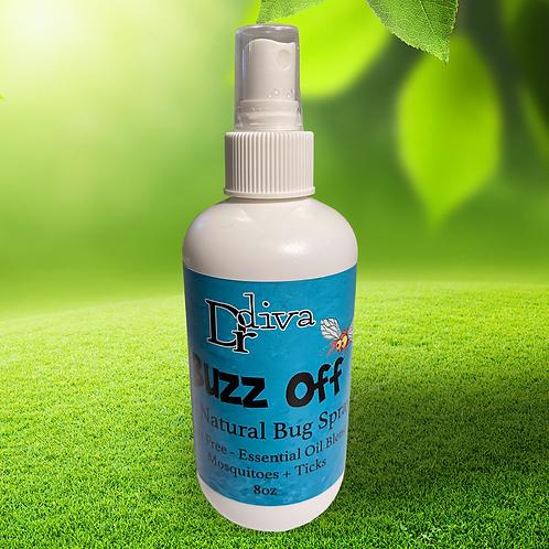 Buzz Off Bug Spray