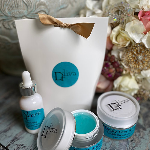 Premier Skin Care Package
