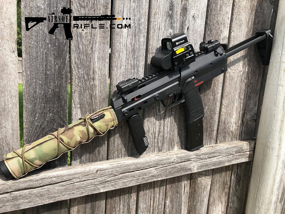 MP7 AEG
