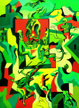 Output to Another Reality 2011.jpg
