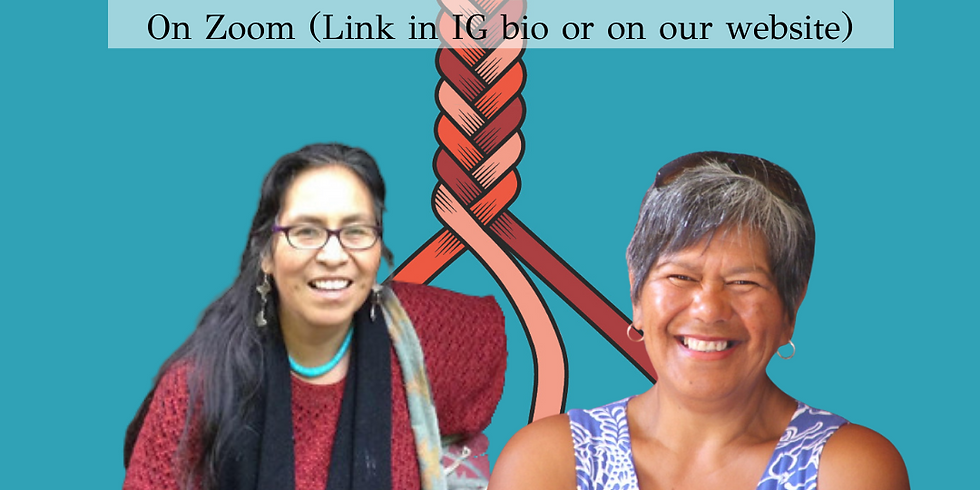 Intergenerational Healing & Resilience Online Gathering