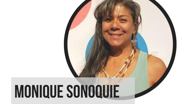 Heal the Healers series: Monique Sonoquie
