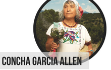 Heal the Healers series: Concha Garcia Allen