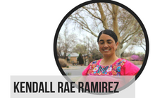 Heal the Healers series: Kendall Rae Ramirez