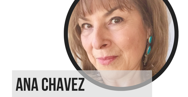 Heal the Healers series: Ana Chavez