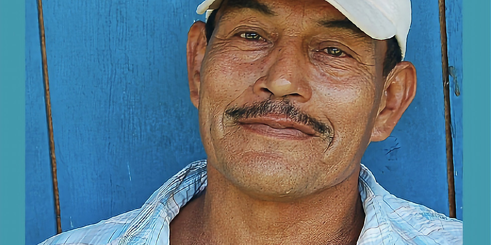 Amazonian Medicine Workshops with Don Pedro 10/4 and 10/11 (1)